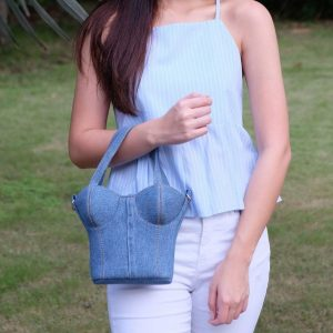 cd5f828f3e JB17 – Casadia Handcrafted Denim Bag